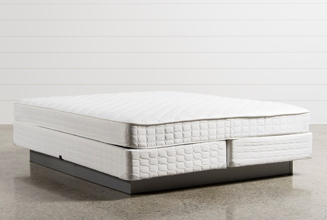 Cape Town Eastern King Mattress W/Foundation - 360
