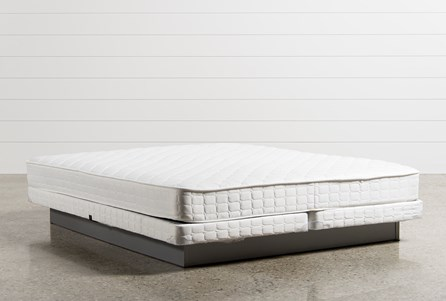 Cape Town Eastern King Mattress W/Low Profile Foundation