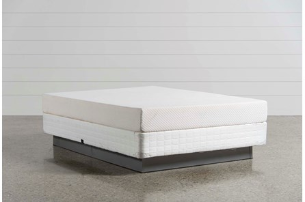 Eden Queen Mattress W/Foundation - Main