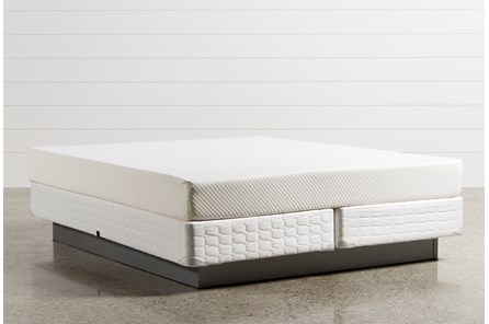Eden California King Mattress W/Foundation - Main