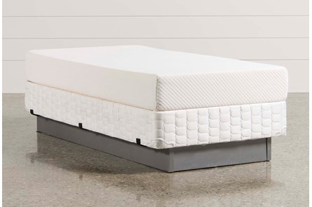 Eden Twin Mattress W/Foundation - Main