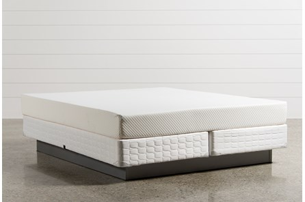 Eden Eastern King Mattress W/Foundation - Main