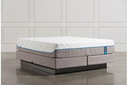 Tempur-Pedic Cloud Luxe California King Mattress W/Foundation - Main