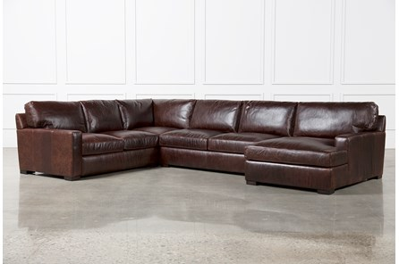 Gordon 3 Piece Sectional W/Raf Chaise - Main
