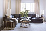 Gordon 3 Piece Sectional W/Raf Chaise - Room