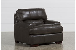 Andrew Leather Chair