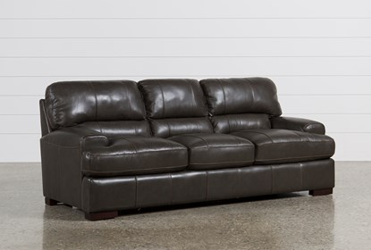 Superb Andrew Leather Sofa Alphanode Cool Chair Designs And Ideas Alphanodeonline