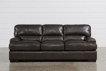 Enjoyable Andrew Leather Sofa Alphanode Cool Chair Designs And Ideas Alphanodeonline