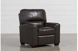 Andrew Leather Recliner