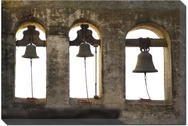 60X40 Mission Bells
