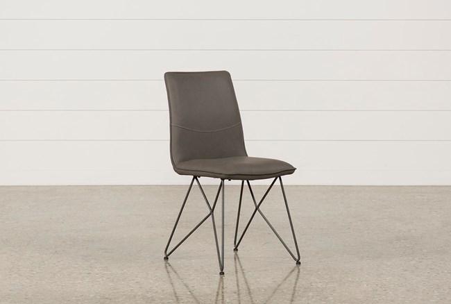 Ranger Side Chair - 360