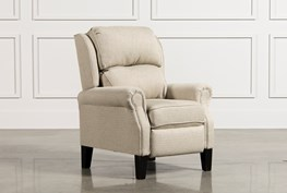 Savanna High Leg Recliner