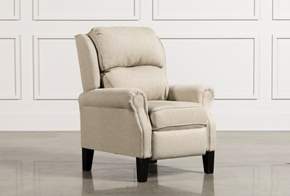 Strange Savanna High Leg Recliner Gmtry Best Dining Table And Chair Ideas Images Gmtryco