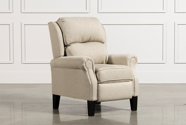 Savanna High Leg Recliner - 360