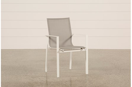 Outdoor Biscayne Dining Chair - Main