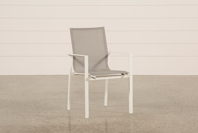 Outdoor Biscayne Dining Chair - 360