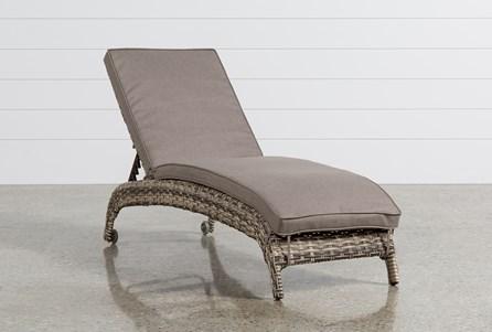 Coral Bay II Chaise Lounge