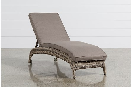 Coral Bay II Chaise Lounge - Main