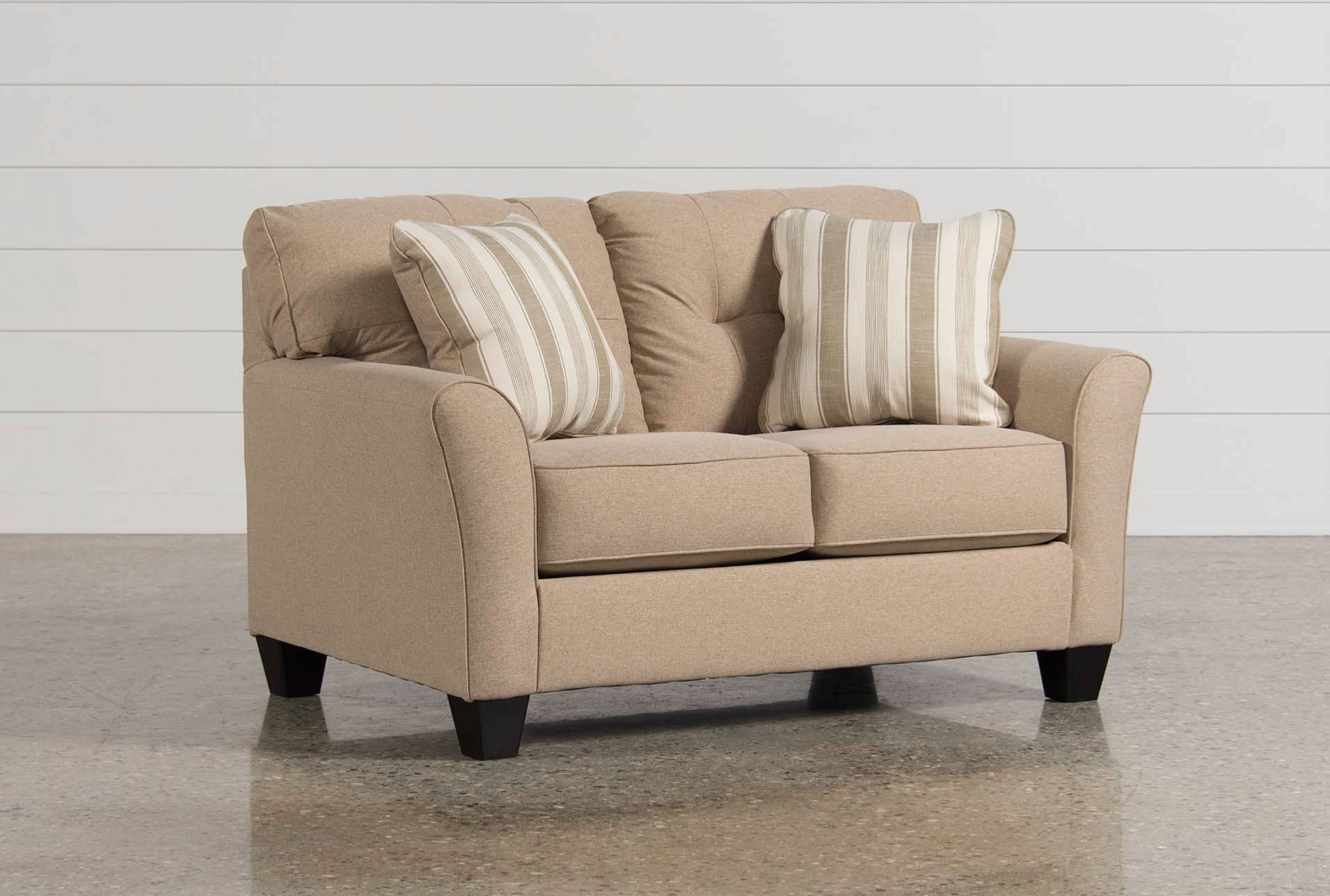 Tufted Living Room Furniture | Living Spaces