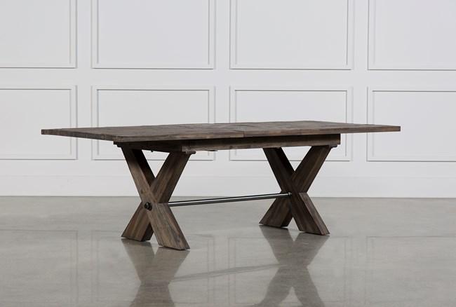 Mallard Extension Dining Table - 360