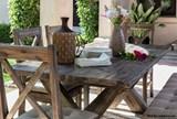 Mallard Extension Dining Table - Room