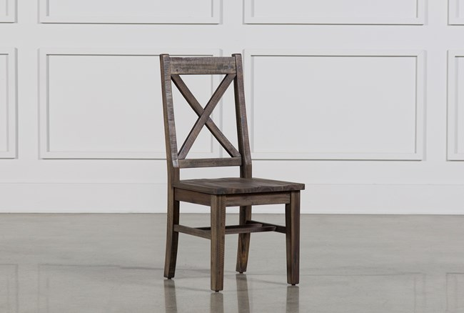 Mallard Side Chair - 360