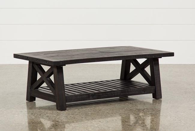 Jaxon Coffee Table - 360