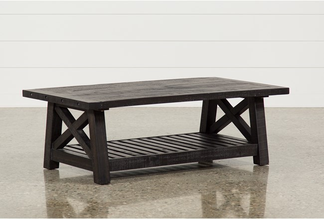 Jaxon Coffee Table - 360