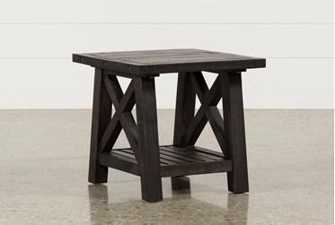 Jaxon End Table