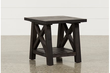 Jaxon End Table - Main