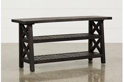 "Jaxon 60"" Sofa Table"