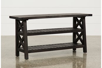 "Jaxon 60"" Sofa Table"