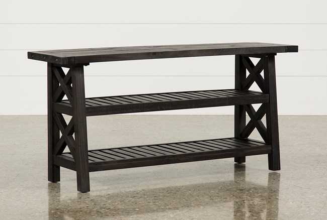 Jaxon Sofa Table - 360