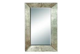 Mirror-Grey Metal 45X28