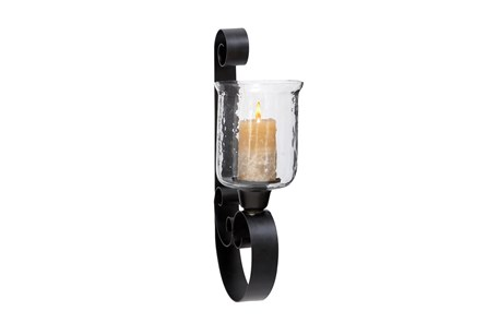 Sable Candle Sconce - Main