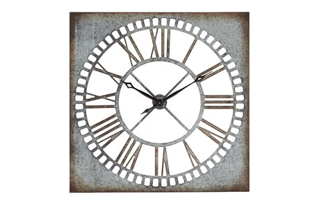 Wall Clocks to Fit Any Home Décor | Living Spaces