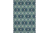 43X66 Outdoor Rug-West Bay Ikat - Signature