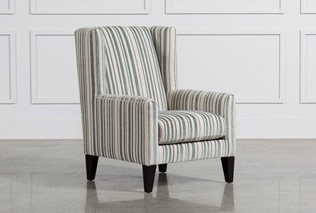 Leslie Accent Chair