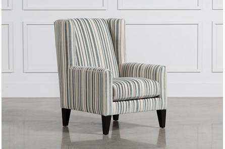 Leslie Accent Chair - Main