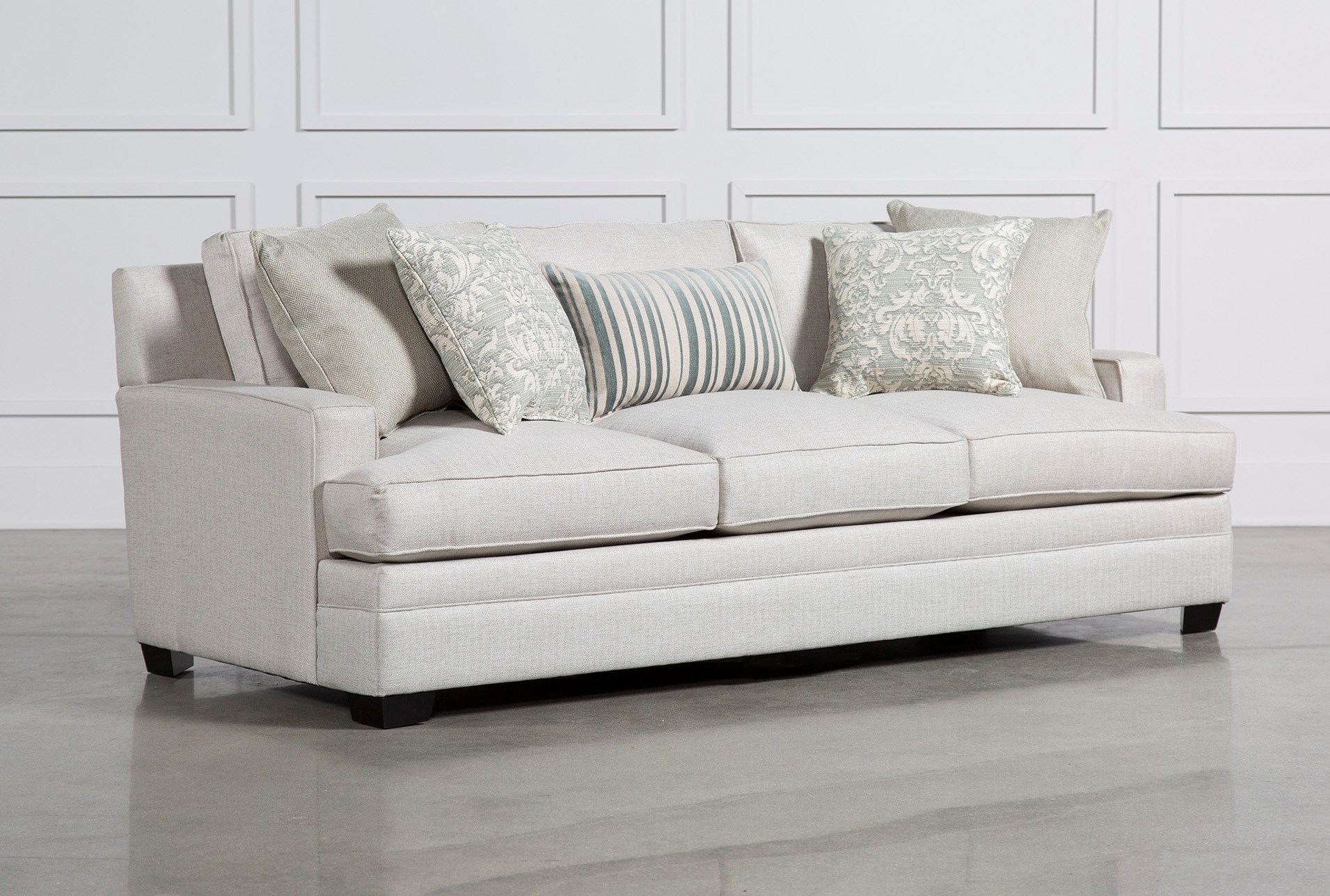 Leslie Sofa | Living Spaces