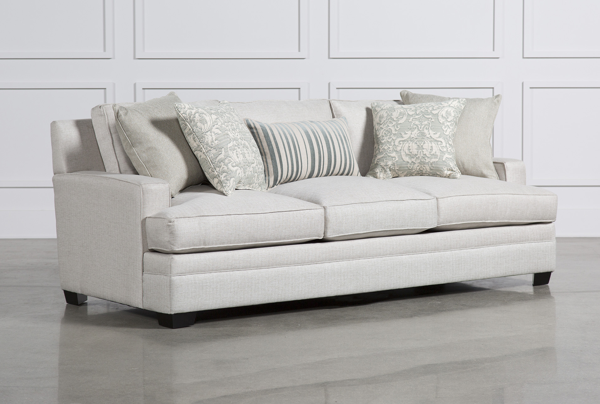 Charmant Leslie Sofa (Qty: 1) Has Been Successfully Added To Your Cart.