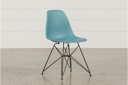 Alexa Reef Side Chair - Main