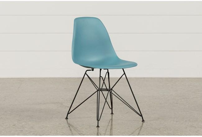 Alexa Reef Dining Side Chair - 360