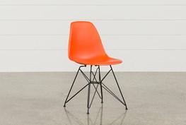 Alexa Firecracker Side Chair