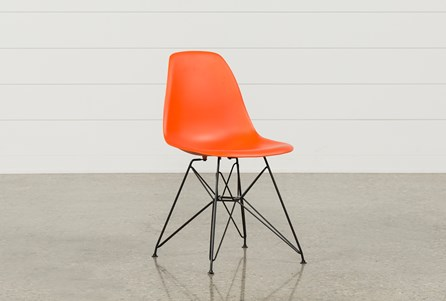 Alexa Firecracker Side Chair