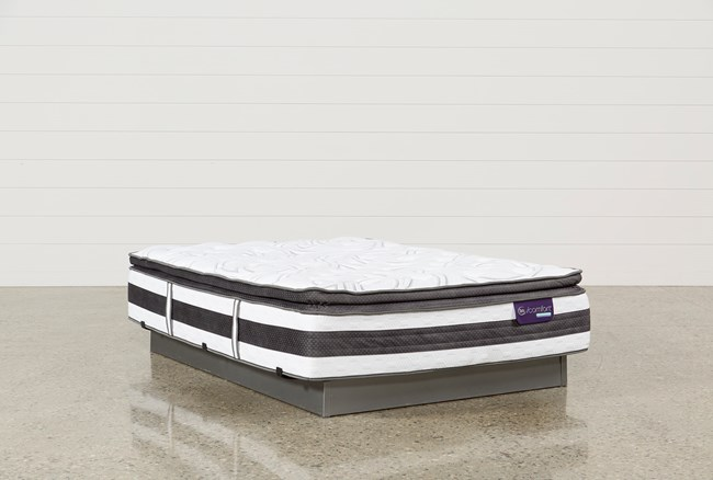 Advisor Pillow Top Queen Mattress - 360