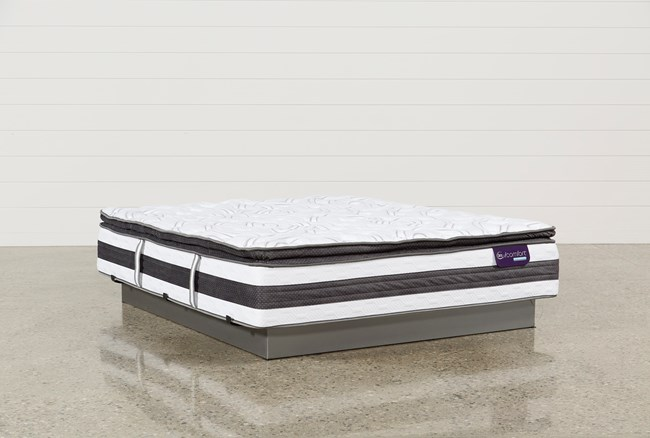 Advisor Pillow Top Eastern King Mattress - 360