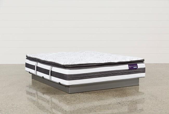 Advisor Pillow Top California King Mattress - 360