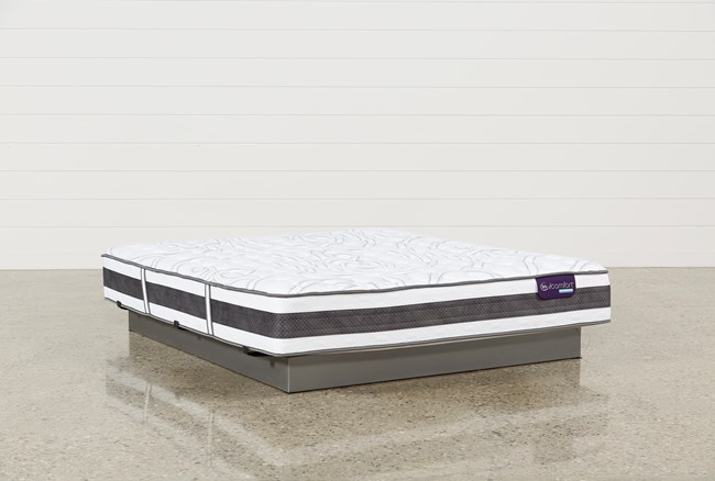 Applause II Firm Eastern King Mattress - 360