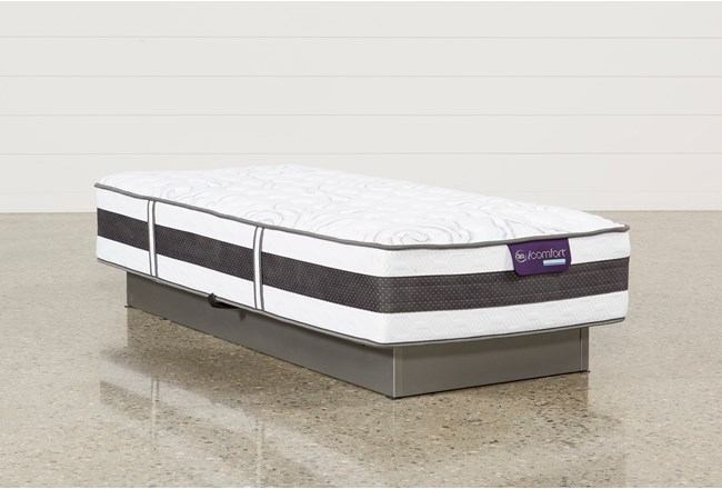 recognition extra firm twin extra long mattress living spaces. Black Bedroom Furniture Sets. Home Design Ideas